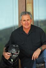 Bruce Cohn of B.R. Cohn Winery