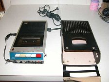 Sony TC100